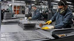 Kurulan ve Kapanan Şirket Sayısı Azaldı