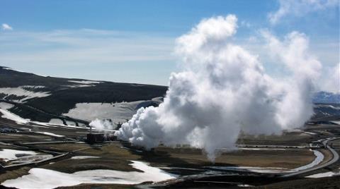 16 Jeotermal Saha için İhale Yapılacak