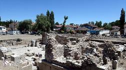 Antik Kentten TOKİ Binalarına Taşınacaklar