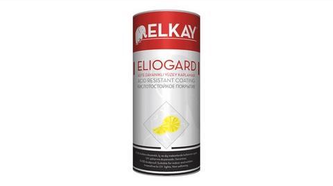 """Elkay'dan Leke Tutmayan Mermer Yüzeyler için  """"Eliogard"""""""