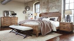 Ashley Furniture'dan Fanzare Yatak Odası