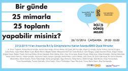 İstanbulSMD İkili İş Görüşmeleri 2016
