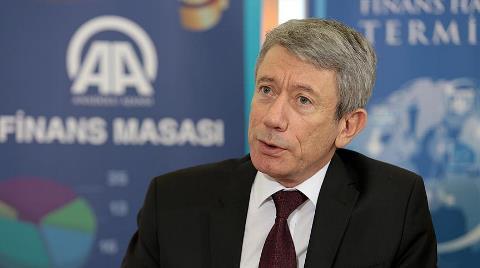 'Moody's'in Kararı Uluslararası Doğrudan Yatırımı Etkilemez'