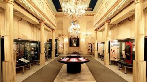 İşte Türkiye'deki Müze Sayısı