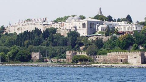 'Topkapı Sarayı için Sahil Yolu Kapanmalı'