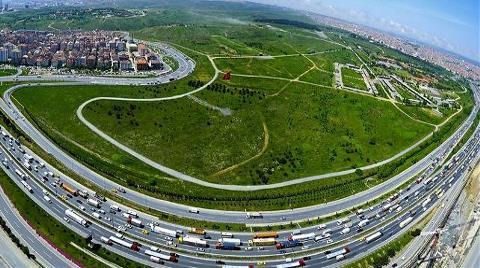 İstanbul'da Boşaltılan Kışla 'Şehir Parkı' Oluyor