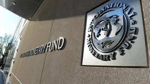IMF'den Türkiye için Kötümser Tablo