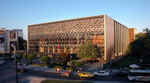 AKM Binası Yenilenemez