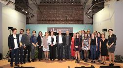 2016 Akdeniz Mimar Sinan Ödülü, Sahiplerine Verildi
