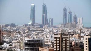 """Türk Müteahhitler """"Dev Bir Şehir"""" İnşa Etmeye Hazırlanıyor"""