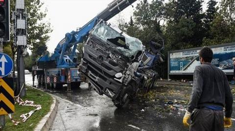Kaza Yapmasının Sebebi Prim Sistemi mi?