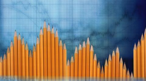 2017'de Yüzde 4,4 Olarak Tahmin Ediliyor