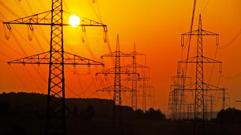 TMMOB'tan Dünya Enerji Kongresi'ne Tepki
