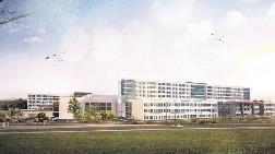20 Milyar Liralık Şehir Hastanesi Atağı