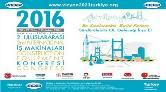 2. Uluslararası İş Makinaları Kongresi
