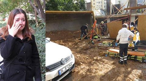 Kadıköy'de Yine Hafriyat Kamyonu Faciası