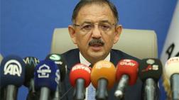 Çevre ve Şehircilik Bakanı: Rant Olmadan Hayat Olmaz