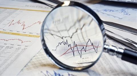 Ekonomiye Güvende Hızlı Düşüş