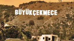 350 Milyon Dolarlık Türk Hollywood'u Geliyor