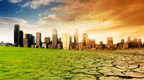 Türkiye İklim Değişikliğine Hazır mı?