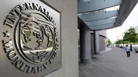 IMF, Türkiye'nin Büyüme Beklentisini Değiştirmedi