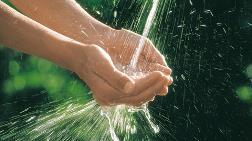 Doğru Sıhhi Tesisat Seçimi Su Tüketimini Yüzde 56 Azaltıyor