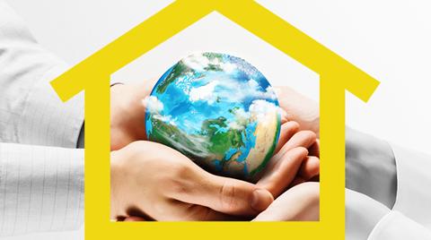 Kentsel Dönüşüm Enerji Verimliliği İçin Fırsat