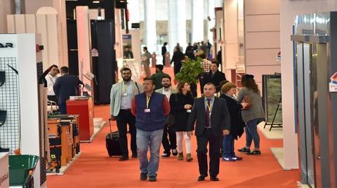 22. Yapı Fuarı – Turkeybuild İzmir Açıldı!