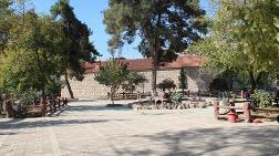Köyünü Yaşat Projesi ile Tarihi Dokunuşlar