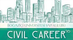 Civil Career 2016