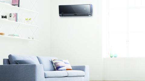 Wi-Fi Özellikli Bosch V-Dizayn Klimalar