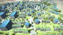 İTÜ'den Örnek Şehir Projeleri