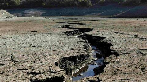 İklim Olayları 20 Yılda 530 Bin Can Aldı