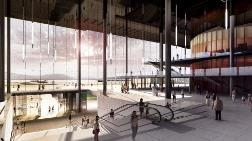 İzmir Opera Binası için Büyük Gün 15 Aralık