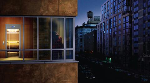 Otis'ten Yeni Nesil Asansörler