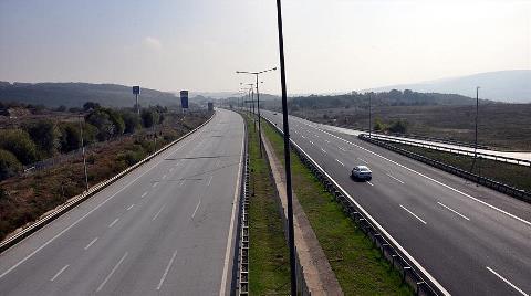 Bölünmüş Yollarla 16,5 Milyar Lira Tasarruf Sağlandı