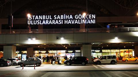 Sabiha Gökçen Havalimanı'nın Tamamı Özelleştiriliyor