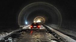 7 Yılda 175 Tünel Hedefleniyor