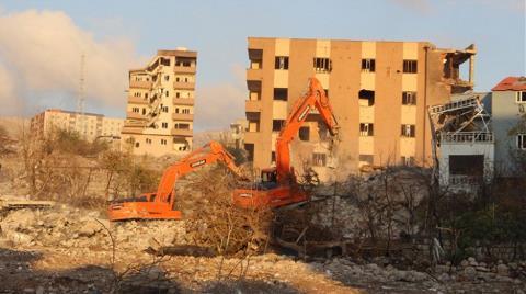 Şırnak'ta 'Kiralar' Tavan Yaptı