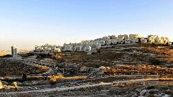 Kudüs'te 7 Bin Yeni Konut İnşa Edecek