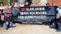 """""""Bu Proje Bodrum'un Ölüm Fermanı"""""""