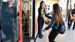 İzmir Metrosunda 'Özel Tasarım' Dönemi