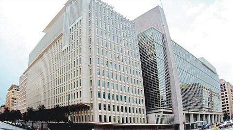 Dünya Bankası Türkiye Büyüme Tahminini Düşürdü