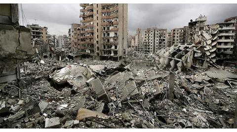 Deprem Sonrasında Hasar Tespiti Hızlı Bir Şekilde Yapılabilecek