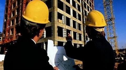 Mühendis ve Mimar Maaşları Belirlendi