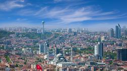 Ankara Büyükşehir Belediyesi'nin 2017 Bütçesi Belirlendi