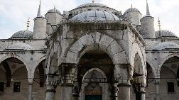 Sultanahmet Camisi Restorasyona Alınacak