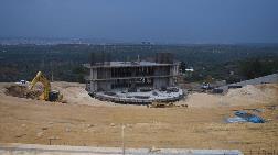Ege'nin En Büyük Amfitiyatrosu Balıkesir'de Olacak