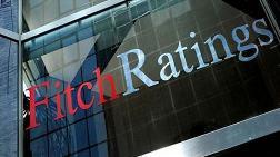 Fitch, Türkiye Tahminlerini Açıkladı