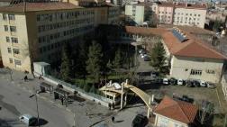 Türkiye'nin 6.Büyük Hastanesi Yıkılıyor